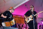 Kepel & Andre Tokyo Jazz Festival 2015-9-05