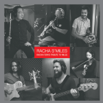 Racha S'Miles CD Booklet