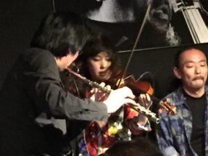 Hiro & Rika