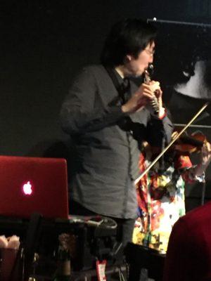 Hiro Honshuku ヒロ・ホンシュク
