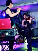 Rika & Hiro Tokyo Jazz Festival 2015-9-05