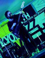 Rafael Russl Tokyo Jazz Festival 2015-9-05