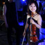 Rika Ikeda Tokyo Jazz Festival 2015-9-05
