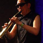 Hiro Honshuku at Mr Kenny's 2015-09-07