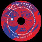 Racha S'Miles CD Surface