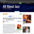 All About Jazz Happy Fire Review